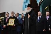 Слово Святейшего Патриарха Кирилла при посещении Бутырской тюрьмы