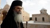 Блаженнейший Патриарх Иерусалимский Феофил III: Бог избрал Предстоятеля Украинской Православной Церкви, чтобы преодолеть раскол