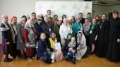 В Бишкекской епархии прошел первый епархиальный съезд православных добровольцев