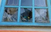 На Черниговщине вандалы пытались поджечь храм Украинской Православной Церкви