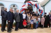 В дагестанском Дербенте открылась воскресная школа