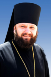 Пимен, епископ Дубенский, викарий Ровенской епархии (Воят Павел Михайлович)