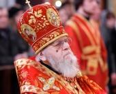 Митрополит Талліннський і всієї Естонії Корнилій: На посох священномученика Платона я опираюся досі