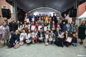 У Москві пройшов арт-фестиваль «МедіаПасха»