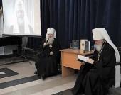 У Ташкенті представили багатотомне Зібрання праць Святішого Патріарха Кирила