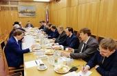 Состоялось заседание Комиссии Совета по взаимодействию с религиозными объединениями при Президенте РФ по вопросам гармонизации межнациональных и межрелигиозных отношений
