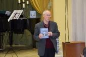 Вышла книга о жизни подмосковных приходов «Православное Солнечногорье»