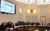 Представитель Синодального комитета по взаимодействию с казачеством принял участие в работе профильной комиссии Совета при Президенте РФ по делам казачества