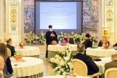 Патриарший экзарх всея Беларуси принял участие в заседании Консультативного межконфессионального совета при Уполномоченном по делам религий и национальностей