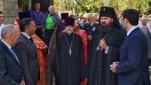 Первый церковный реабилитационный центр для наркозависимых открыт в Кабардино-Балкарии