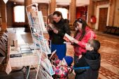 В Кемеровской епархии открылся центр гуманитарной помощи для беременных женщин и молодых мам, попавших в трудную жизненную ситуацию