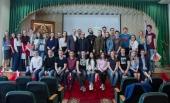 V Пасхальный межвузовский фестиваль «Вера и дело» состоялся в Хабаровске