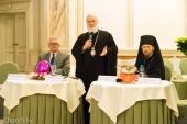 Состоялось заседание координационного совета по сотрудничеству между Министерством образования Республики Беларусь и Белорусским экзархатом