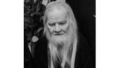 Отошел ко Господу духовник Псково-Печерского монастыря архимандрит Адриан (Кирсанов)