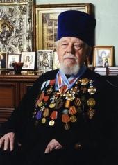 Андрей Мазур, архидиакон