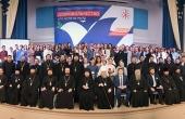 В Астане открылся VII Съезд православной молодежи Казахстана