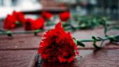 В канун Дня Победы иерарх Русской Православной Церкви совершил панихиду у монумента погибшим советским воинам в хорватском Илоке