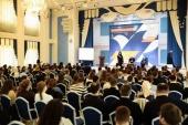 Завершил работу VII Съезд православной молодежи Казахстана