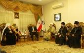 В Тегеране завершилось одиннадцатое заседание совместной комиссии по диалогу «Православие-Ислам», посвященное проблемам экологии
