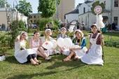 В Марфо-Мариинской обители в Москве пройдет благотворительный праздник «Белый цветок»