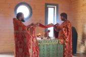 Новый реабилитационный центр для наркозависимых откроют в Гатчинской епархии