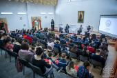 В Якутской духовной семинарии прошли III Иаковские чтения