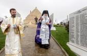 В Турции прошли памятные мероприятия, посвященные русским воинам