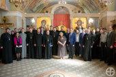 II Чтения памяти протоиерея Иоанна Григоровича прошли в Минской духовной академии