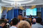 Сборник документов «Юго-Восточный Русский Церковный Собор 1919 года» был представлен на прошедших в Ставрополе международных Свято-Игнатиевских чтениях