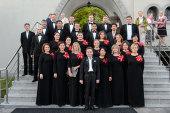 Хор Казахстанского митрополичьего округа получил гран-при международного фестиваля «Гайновские дни церковной музыки»