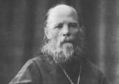 Священный Синод утвердил тексты службы праведному Алексию Мечеву и акафиста Всем святым, в земле Русской просиявшим