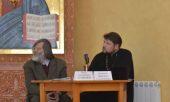 Круглый стол «Крестные ходы и хоругвеносцы: их роль в жизни Российской империи» прошел в Нижнем Новгороде