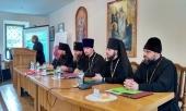 В Киево-Печерской лавре открылась конференция, посвященная вопросам биоэтики