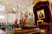 Священный Синод утвердил кандидатов на кафедру Предстоятеля Эстонской Православной Церкви