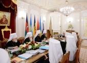 Священным Синодом назначены правящий архиерей Александровской епархии и викарный епископ Волгоградской епархии