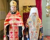 Иеромонах Феоктист (Игумнов), избранный епископом Городищенским, возведен в сан архимандрита