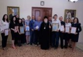 Глава Кубанской митрополии поздравил журналистов и руководителей пресс-служб с профессиональным праздником