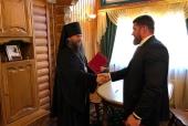 При монастыре Царственных страстотерпцев на Ганиной Яме будет действовать реабилитационный центр для наркозависимых