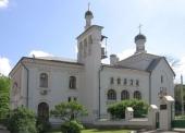 Благодаря содействию Церкви жительница Удмуртии впервые смогла встать на ноги