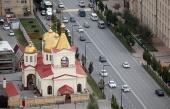 Совершено вооруженное нападение на храм Архангела Михаила в Грозном