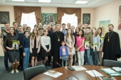 В Выборгской епархии подвели итоги фотоконкурсов, посвященных 625-летию Коневского монастыря