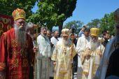 Епископ Городецкий Августин совершает миссионерскую поездку в Черногорско-Приморскую митрополию