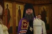 Глава Екатеринбургской митрополии представил нижнетагильской пастве нового правящего архиерея