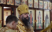 Архиепископ Махачкалинский и Грозненский Варлаам: «Страдания за Христа — это часть нашей веры»