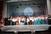 Фестиваль Салаватской епархии «Многая лета Русской земле» прошел в Кумертау