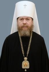 Тихон, митрополит Псковский и Порховский (Шевкунов Георгий Александрович)