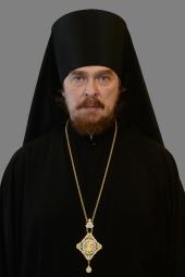 Алексий, епископ Нижнетагильский и Невьянский (Орлов Владимир Павлович)