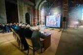 В столице Татарстана прошло очередное совещание, посвященное воссозданию собора Казанской иконы Богородицы