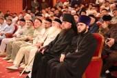 В Грозном обсудили недавнее нападение на храм Михаила Архангела