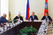 В Орле прошел X Всероссийский семинар руководителей региональных отделений Императорского православного палестинского общества